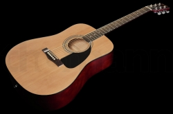 Fender FA-115 Dreadnought Pack