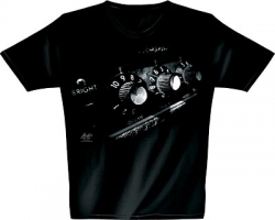 Triko Rock You T-Shirt Astro Amp