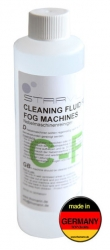 Stairville Cleaning Fluid f. Fog Machines