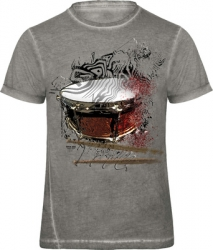 Triko Rock You T-Shirt Bursted Snare