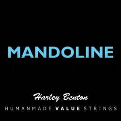 Harley Benton Value Strings Mandolin