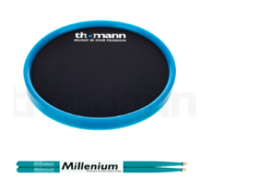 Thomann Sticky Practice Pad Bundle