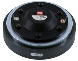 "Driver BMS 4538 - 1"" high-frequency Driver, 0,98 kg, 60 W,"