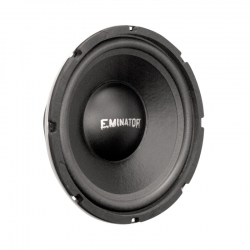 "Eminence Eminator 2510 - 10"" Car Audio Speaker 300 W 4 Ohm"